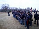 Fort Washita 2010